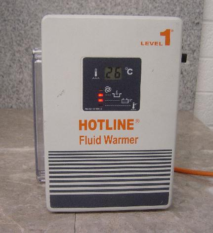 Ups Box Cost >> Hotline Fluid Warmer Level 1 REF HL-90 115V 1.0 A | eBay